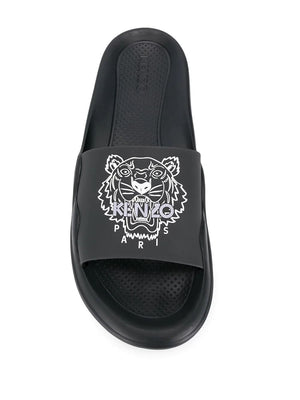 KENZO tiger pool slider - Maison De Fashion