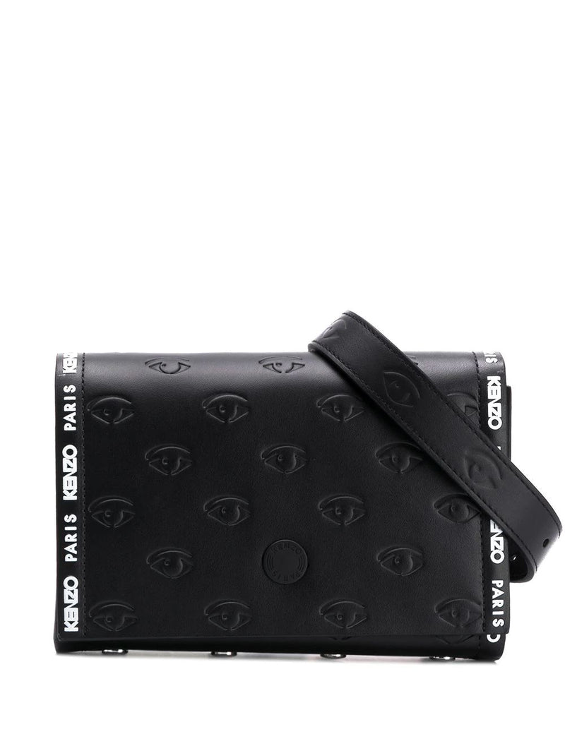 KENZO Multi-Eye belt bag - Maison De Fashion