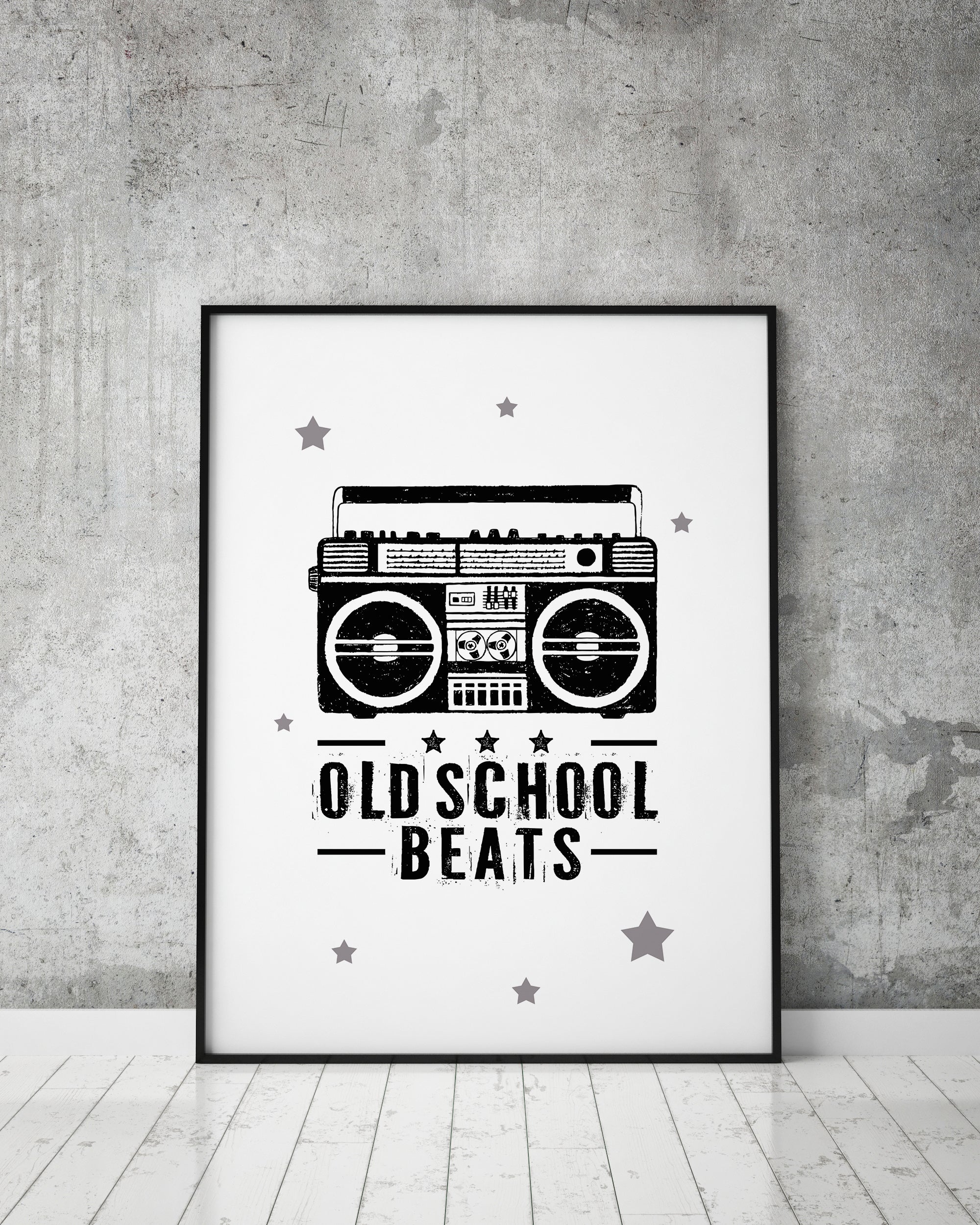 Old school beats