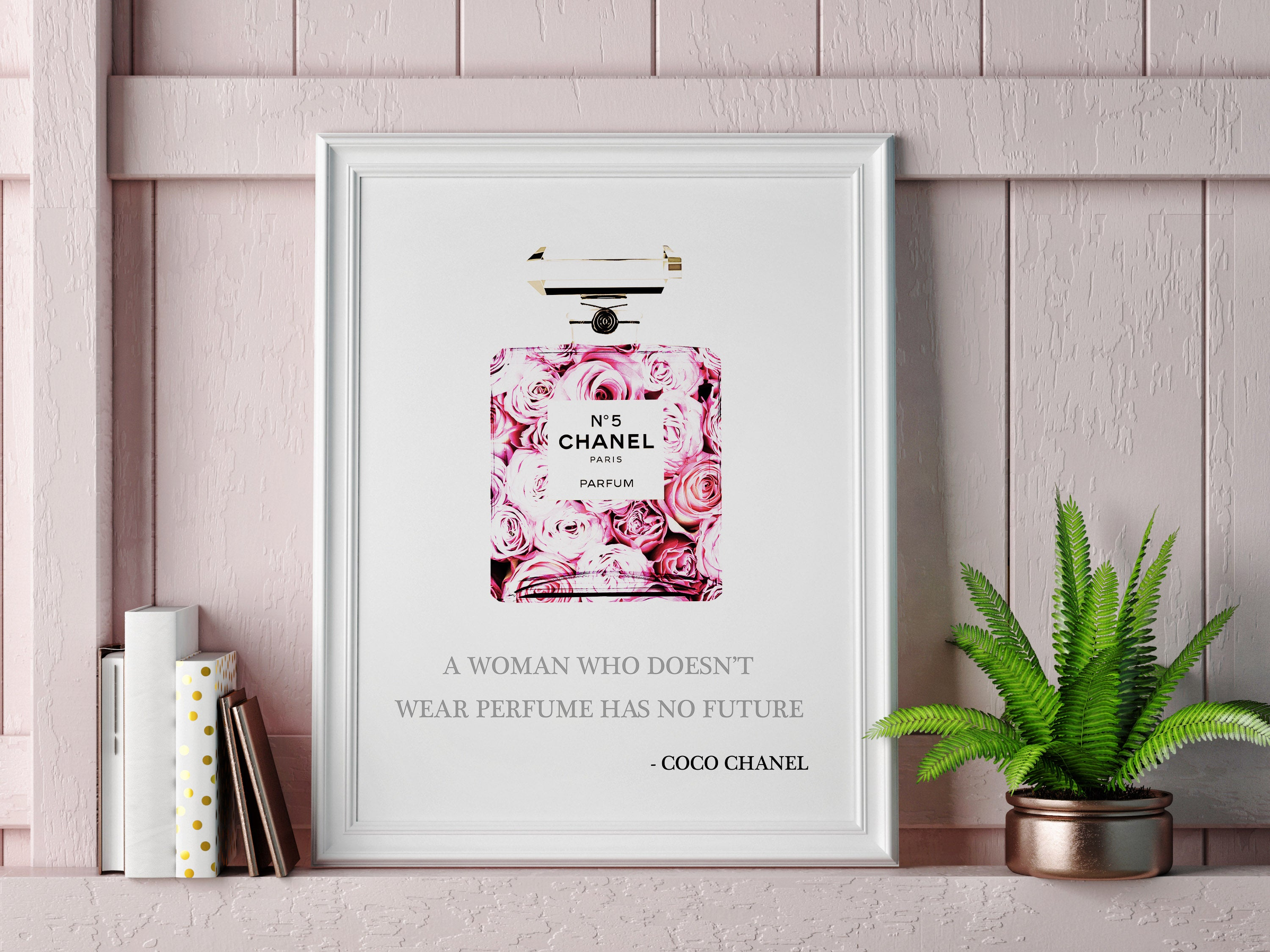 8b1395ffd924 Coco chanel quote print perfume bottle. A woman who doesn't wear perfume  has. Coco chanel quote print perfume bottle. A woman who doesn't wear  perfume has
