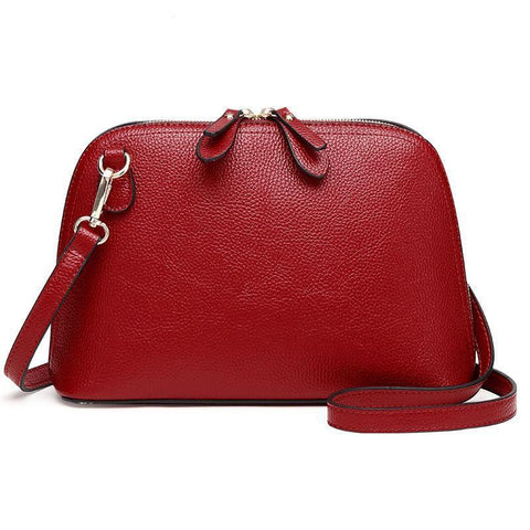 Women Crossbody Bag High Quality Made Of Pu
