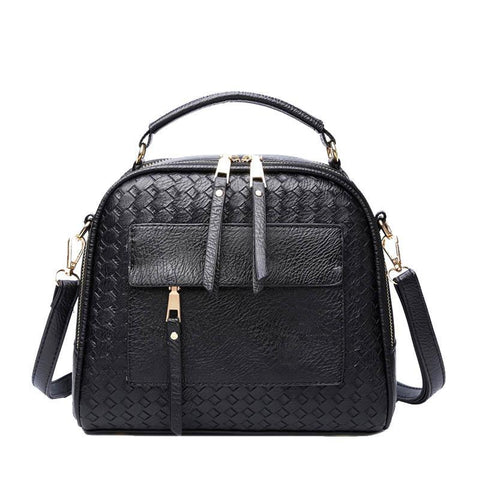 Women Retro Handbag