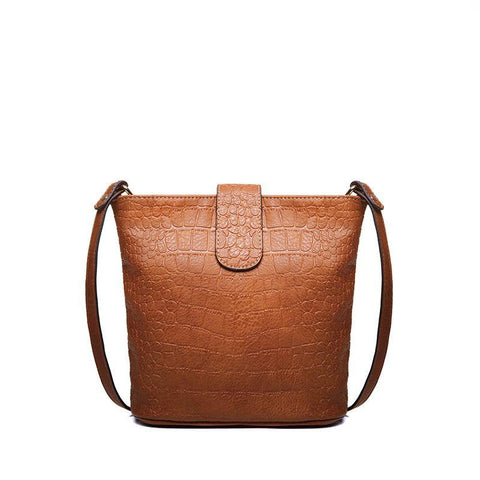 Vintage Women Crossbody Bag