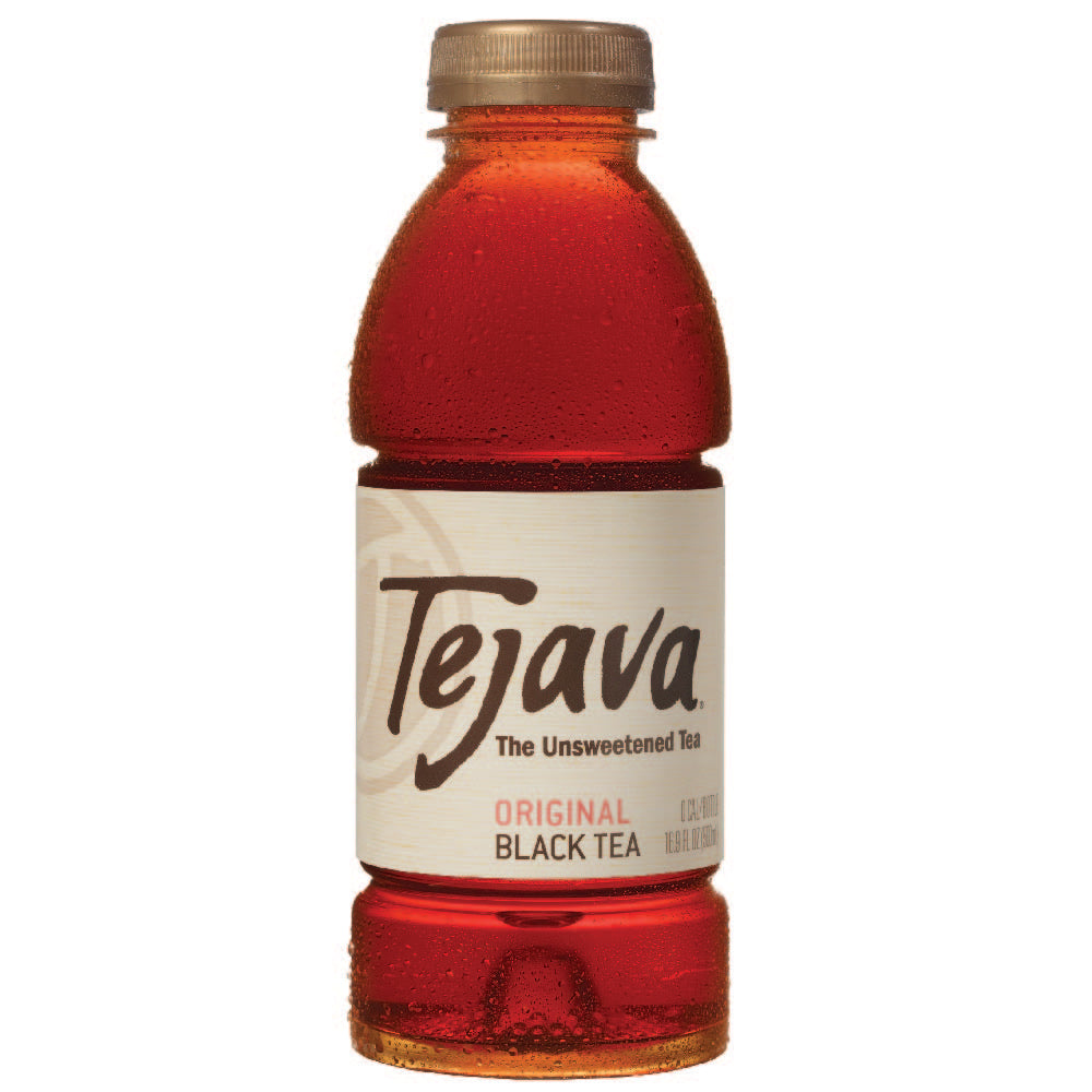 Tejava® Original Black Tea 12-pack