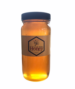 Goldenrod Honey