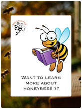 Introduction to beekeeping (Spring 2020)