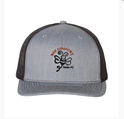 Bee Country Hat