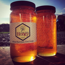 Pint of Honey with Comb