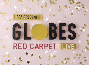 Stop Motion 75th Golden Globes Awards