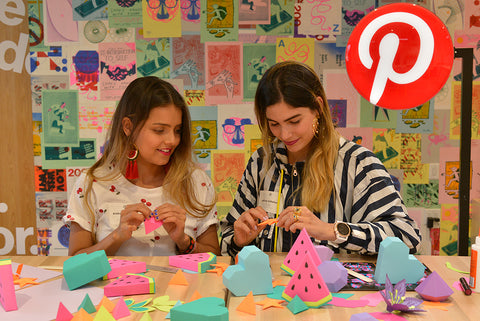 pinterest workshop