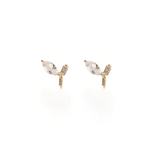 Florets Drip Earrings