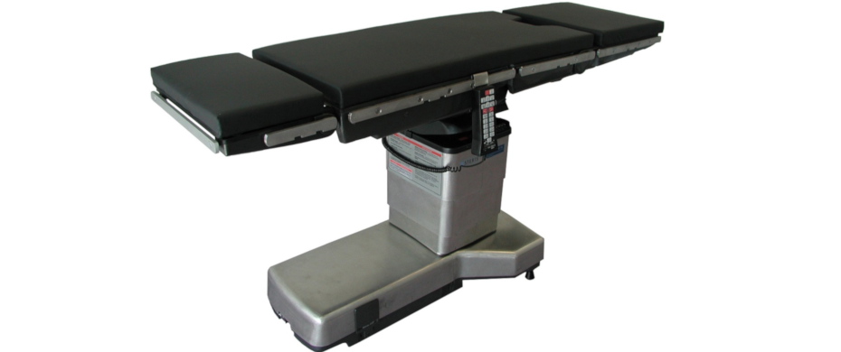 A Quick Reference Guide for Surgical Tables