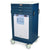 Harloff Mobile Vaccine Refrigerator Cart, Three Drawer, Key Lock, VR4300K-AC - Alternative Source Medical