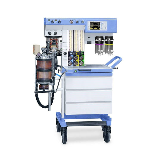 Drager Narkomed GS Anesthesia Machine Refurbished - Alternative Source Medical