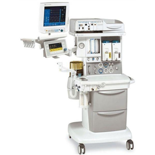GE Datex-Ohmeda Aespire Anesthesia Machine 7900 Refurbished - Alternative Source Medical