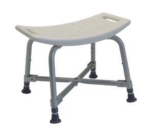 Lumex Bariatric Bath Seat Without Backrest - Alternative Source Medical