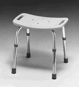 Lumex Platinum Collection Bath Seat, without Backrest - Alternative Source Medical