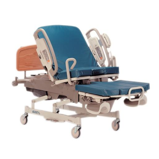 Hill-Rom Affinity II 2 Birthing Bed Refurbished - Alternative Source Medical