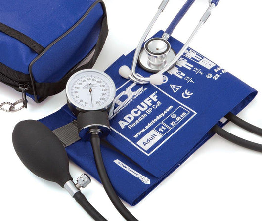 Pro's Combo II™ DH Pocket Aneroid/Scope Kit - Alternative Source Medical