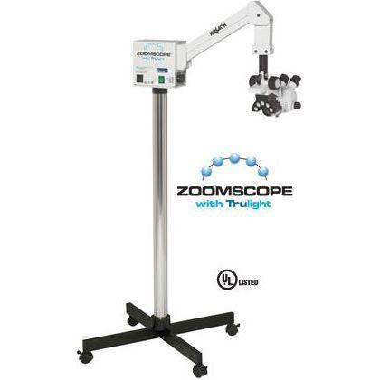 Wallach ZoomScope Colposcope - Refurbished - Alternative Source Medical