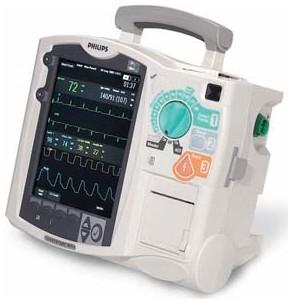Philips HeartStart MRx Refurbished - Alternative Source Medical
