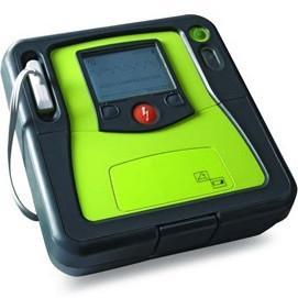 Zoll AED Pro Semi-Automatic Defibrillator - Alternative Source Medical