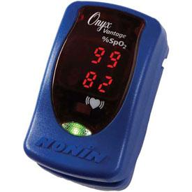 Nonin Onyx 9590 Pulse Oximeter Fingertip - Alternative Source Medical