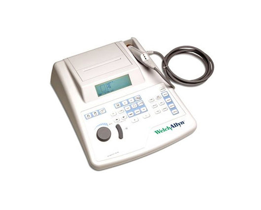 Welch Allyn 28600 TM 286 AutoTymp Tympanometric System - Alternative Source Medical