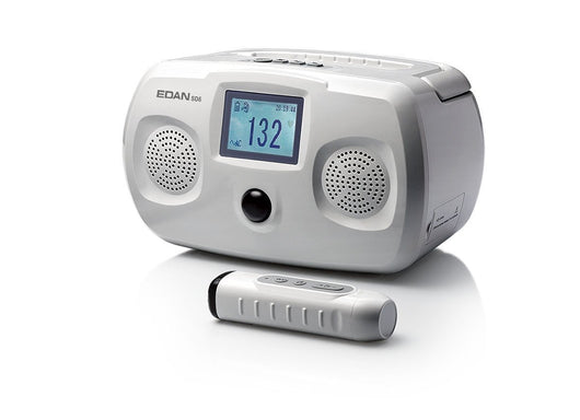 Edan SD6 Ultrasonic Tabletop Doppler - Alternative Source Medical