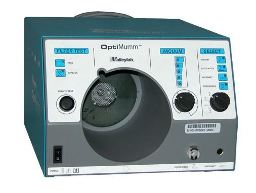 ValleyLab OptiMumm Smoke Evacuator Refurbished - Alternative Source Medical