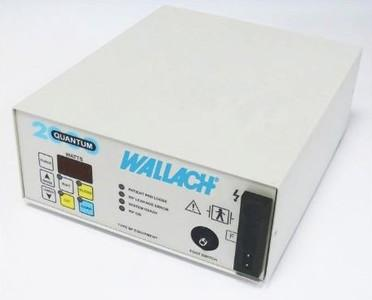 Wallach Quantum 2000 Electrosurgical Generator Refurbished - Alternative Source Medical