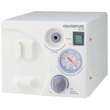 Olympus KV-5 Endoscopic Suction Pump - Refurbished - Alternative Source Medical