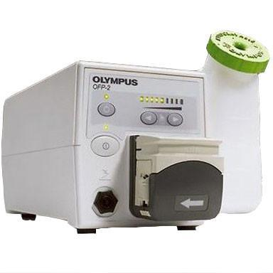 Olympus OFP-2 Flushing Pump - Refurbished - Alternative Source Medical