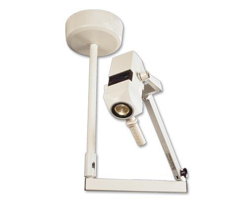Philips Burton # CS316SC - Exam Light, Ceiling, 150W, 37-1/2in L, 10 ft - Alternative Source Medical