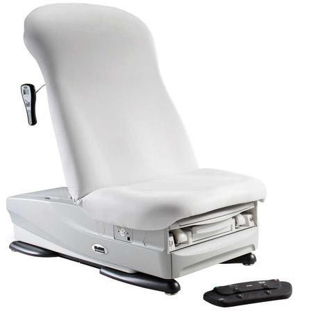 Midmark 626 Barrier-Free Examination Chair - Alternative Source Medical