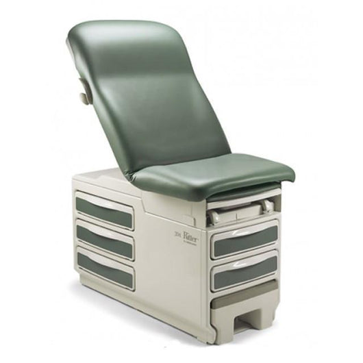 Midmark Ritter 204 Manual Examination Table - Refurbished - Alternative Source Medical