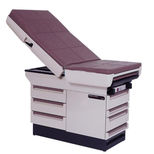 Midmark Ritter 404 Exam Table Refurbished - Alternative Source Medical