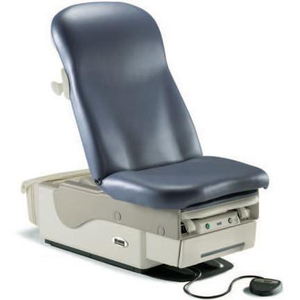 Midmark Ritter 622 Barrier-Free Examination Table - Refurbished - Alternative Source Medical