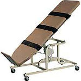 Sammons Preston Midland Electric Tilt Table - Refurbished - Alternative Source Medical