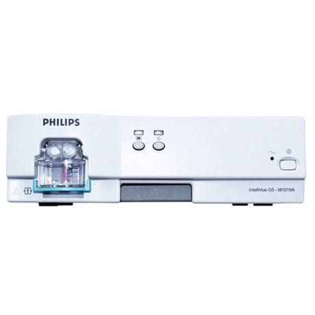 Philips M1019A IntelliVue G5 Gas Module Refurbished - Alternative Source Medical