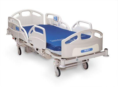 Hospital Bed - Hill-Rom CareAssist Hospital Bed Refurbished