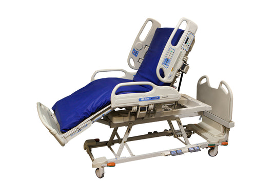 Hill-Rom VersaCare Hospital Bed Refurbished - Alternative Source Medical