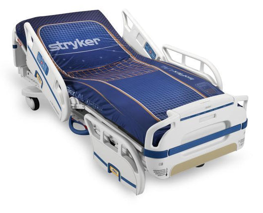 Stryker S3 Hospital Bed - Refurbished - Alternative Source Medical