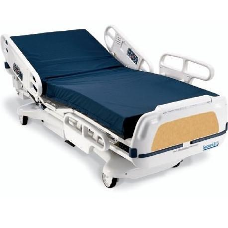 Stryker Secure II Hospital Bed Refurbished - Alternative Source Medical