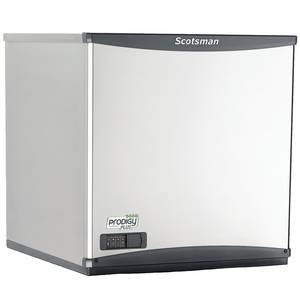 "Scotsman C0522MW-1 549lb Ice Maker Machine 22"" Water Cooled Medium Cube - Alternative Source Medical"