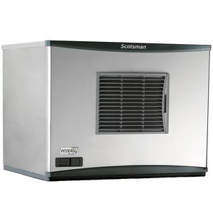 "Scotsman C0530SA-1 Prodigy Plus 500lb Ice Machine 30"" Air Cooled Small Cube - Alternative Source Medical"