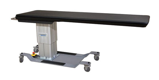 Oakworks CFPM100 Rectangular Top Imaging Table - Alternative Source Medical