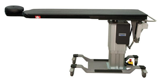Oakworks CFPM300 Imaging Table with Integrated Headrest - Alternative Source Medical