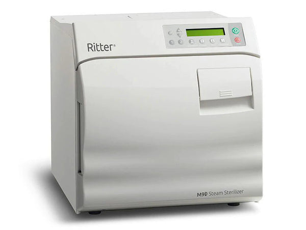 Ritter M9D UltraClave® Automatic Sterilizer