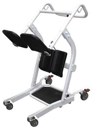 Lumex Stand Assist Patient Transport Assistance Unit - Alternative Source Medical